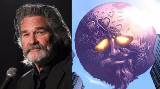 《银河护卫队2》中的大反派天神一族有可能真实存在吗?的头图