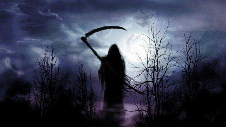 除了死神,镰刀真的被作为过武器使用吗?的头图