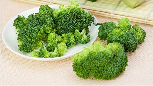 吃西兰花的第N+1个理由:糖尿病患者有福了!