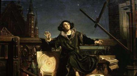 475年前的今天,用了20年,小心翼翼提出日心说的哥白尼逝世