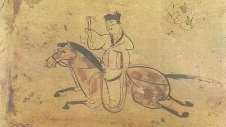 """""""快递""""在古代早就有,不但日行五百里,而且还是个易掉脑袋的活的头图"""