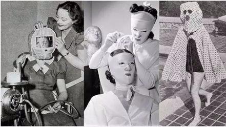 为什么中国女性热爱贴面膜?