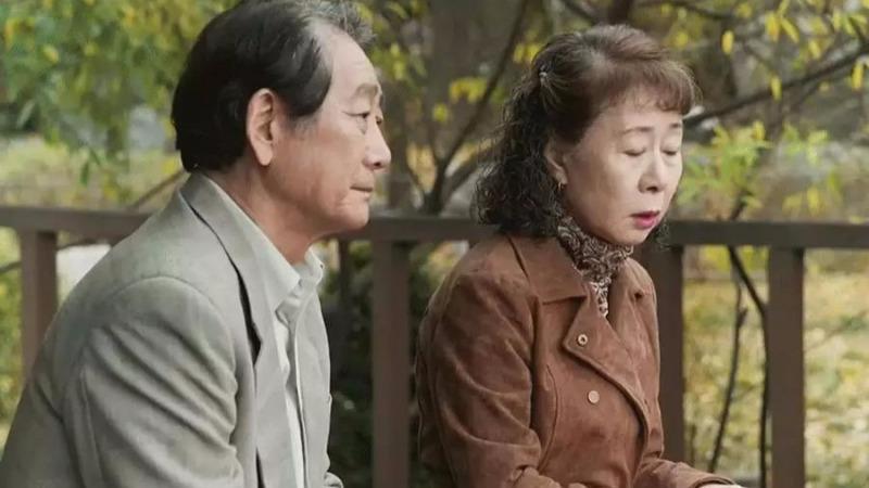 80%丧偶老人希望再婚:老年人4大真实需求,你都知道几个?
