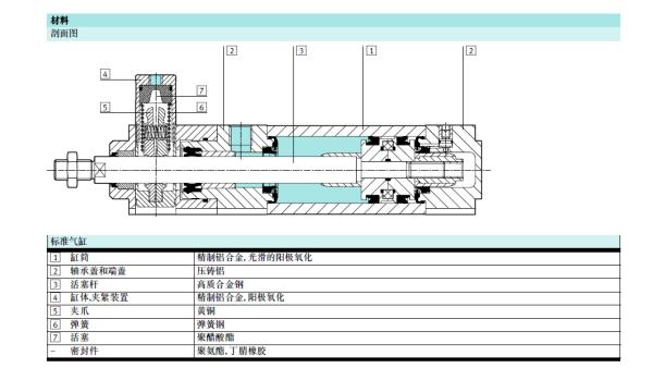 平衡气缸的原理图_平衡气缸工作原理图