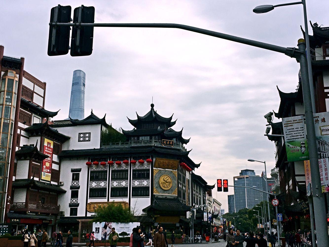 上海旅游攻略图片3