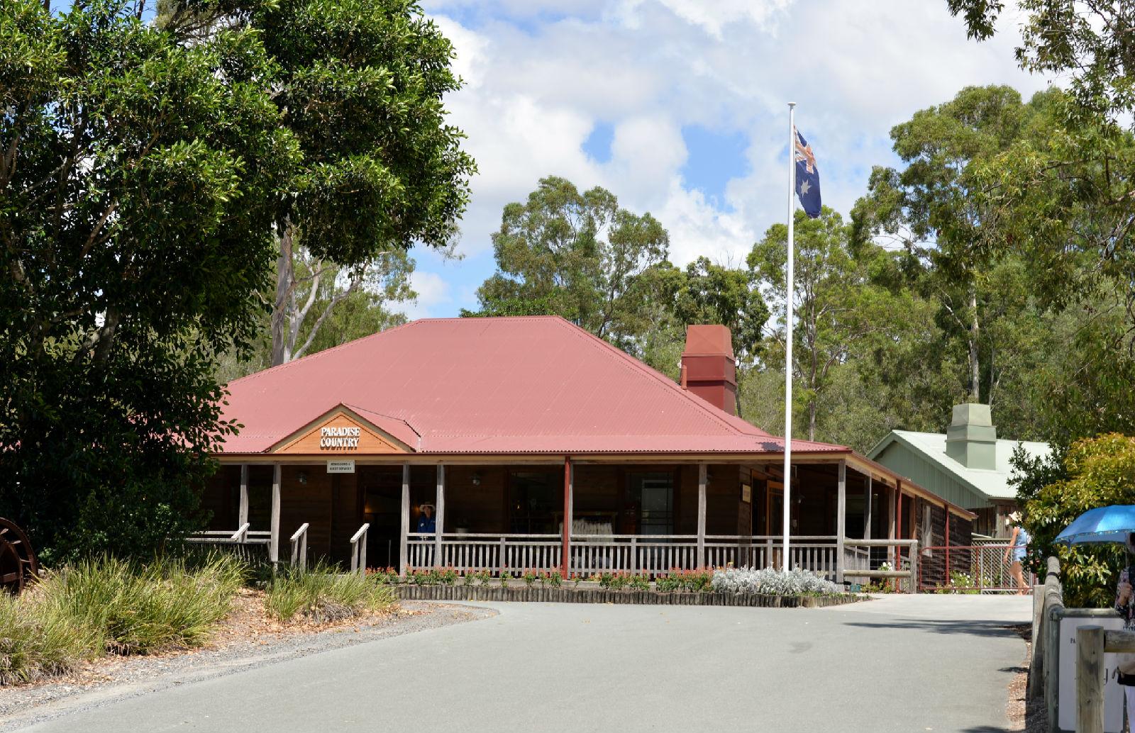 澳大利亚旅游攻略图片31