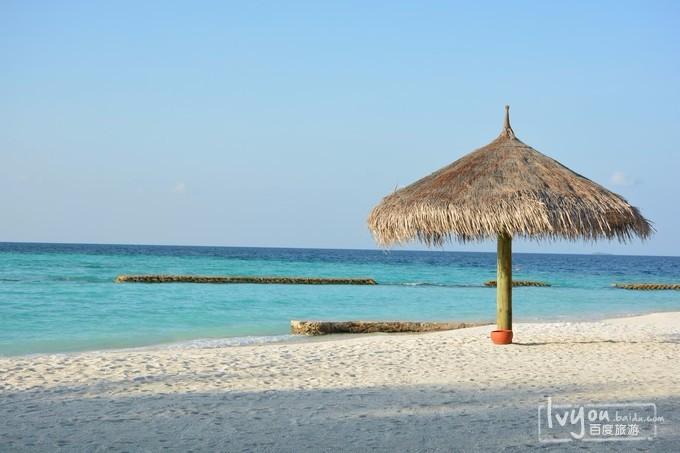 马尔代夫港丽岛旅游攻略图片2