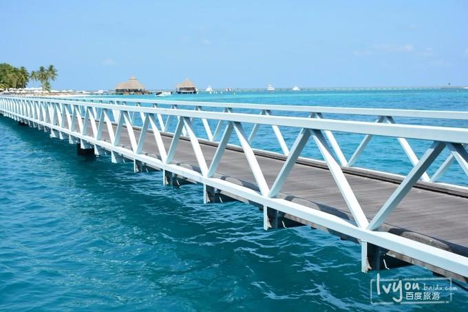 马尔代夫港丽岛旅游攻略图片1