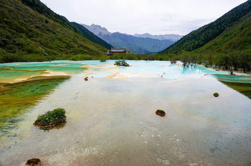 九寨沟旅游攻略图片96
