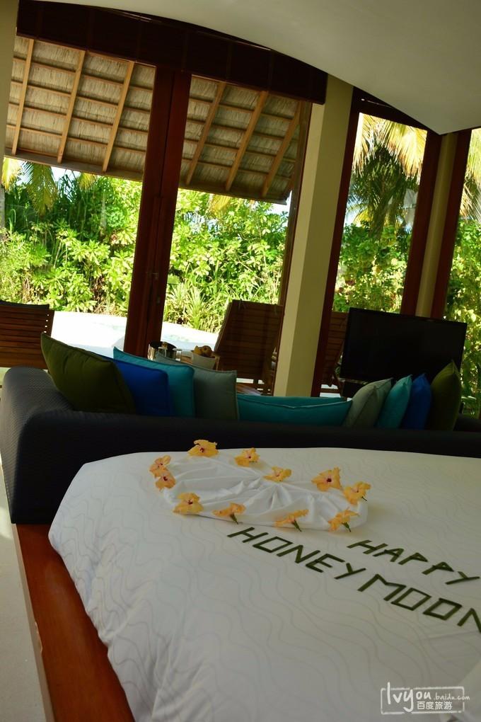马尔代夫港丽岛旅游攻略图片16