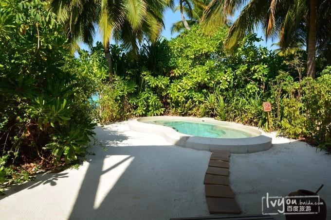 马尔代夫港丽岛旅游攻略图片19