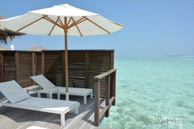 马尔代夫港丽岛旅游攻略图片29