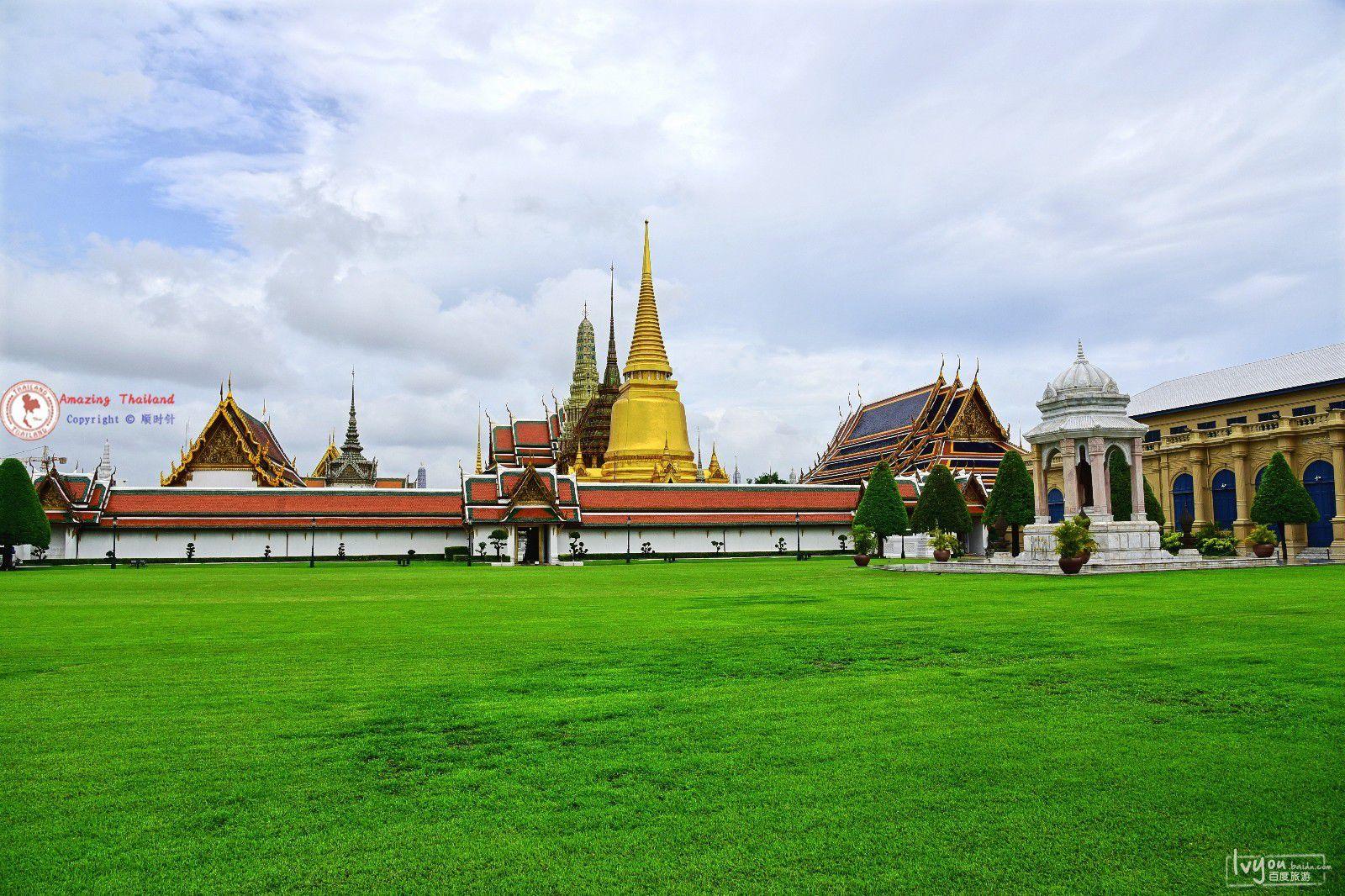 曼谷旅游攻略图片4