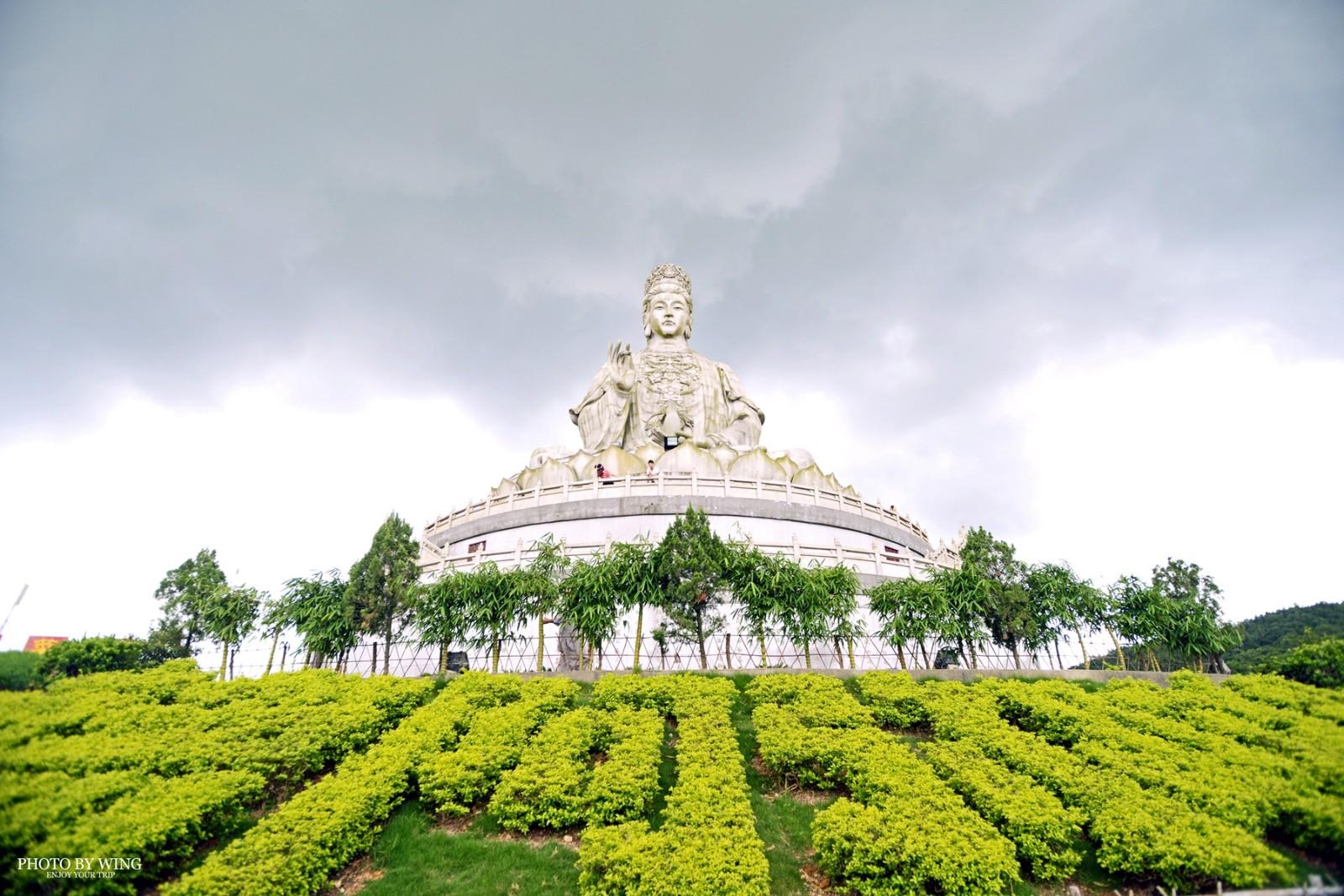东莞旅游攻略图片19