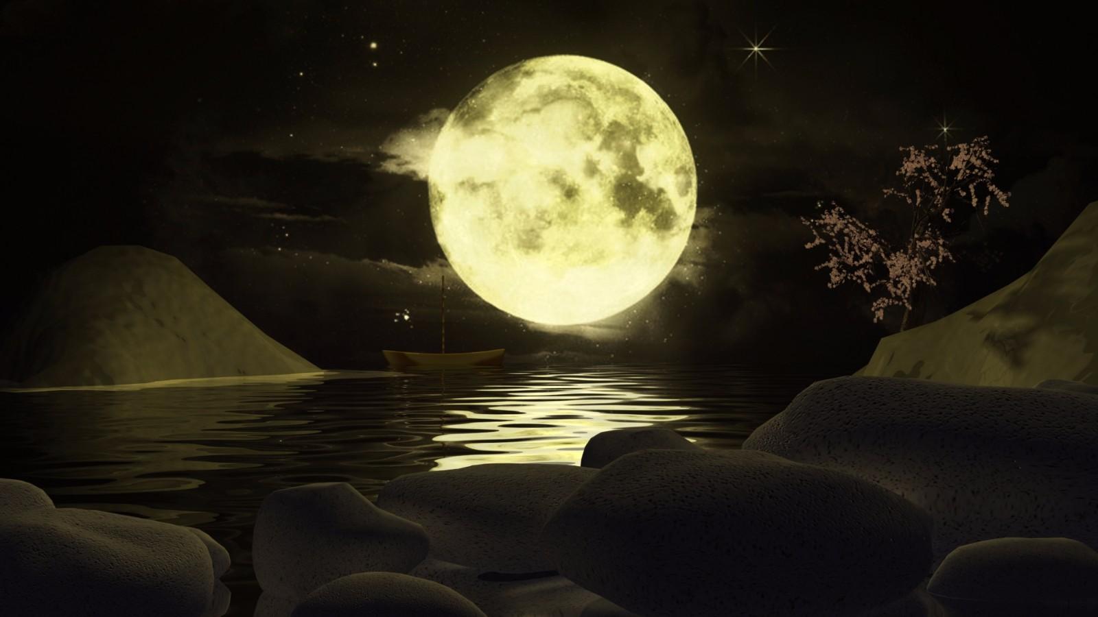 关于月亮的传说故事_关于月亮的民间传说或神话故事_百度知道