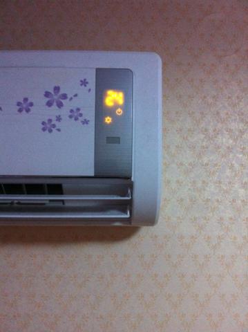 格力空调出热风_格力空调制热开了没反映_百度知道