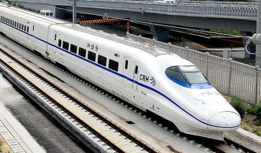 高铁动车票高铁_动车和高铁有什么区别_百度知道
