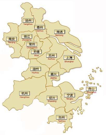 合肥去乌镇旅游_长三角有哪些旅游景点_百度知道