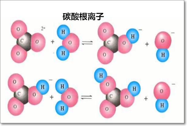 稀盐酸和碳酸钠现象_高中化学:如何检验碳酸根离子_百度知道