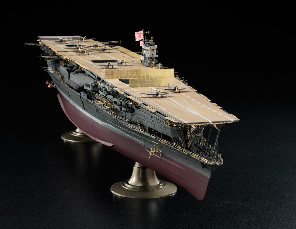 日本二戰海軍,赤誠,加賀,蒼龍,哪個外觀霸氣好看圖片