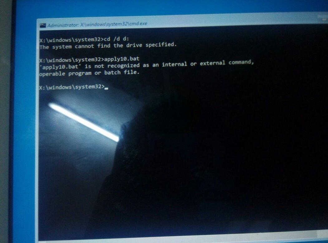台电科技x98pro 刷完双系统后无限重启(安卓启动中)按照官网给