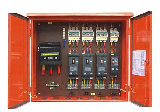 三级配电箱规范_建筑工地二级,三级配电箱标准配置是什么样子的