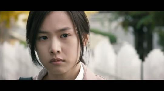 韩国的电影讲的是一个漂亮女孩当老师和学生发生关系的电影