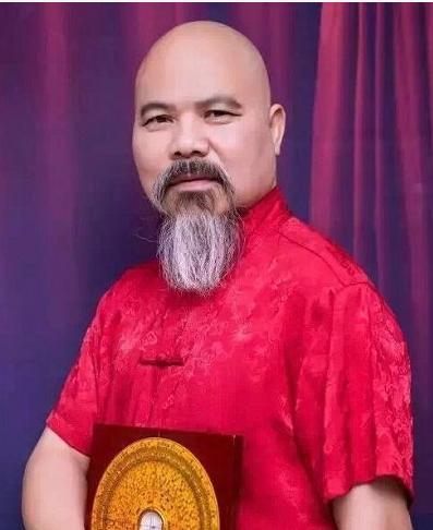 深圳有名的风水大师