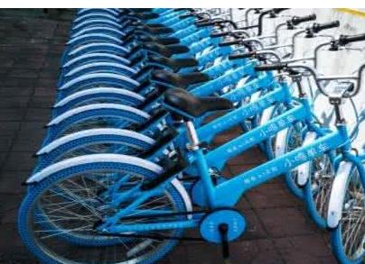 清洁共享单车心得体会