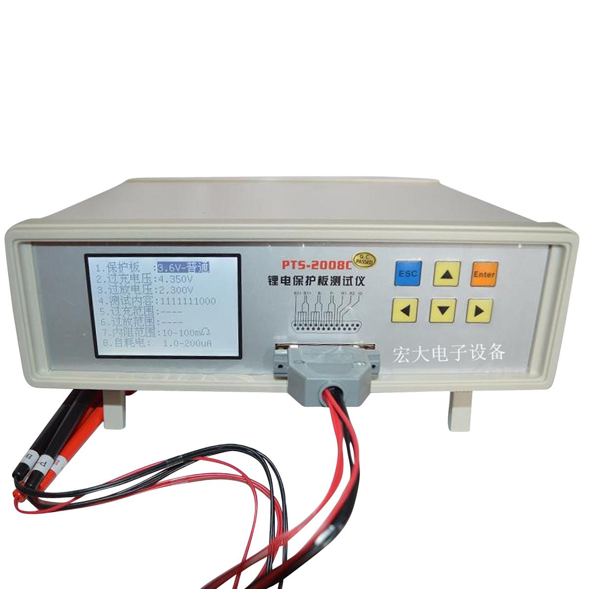 电流保护如何试验接线