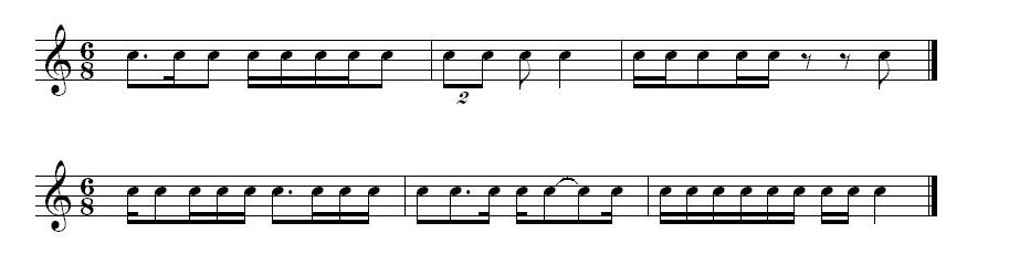 二拍子是什么意思_八六拍子是什么意思_百度知道
