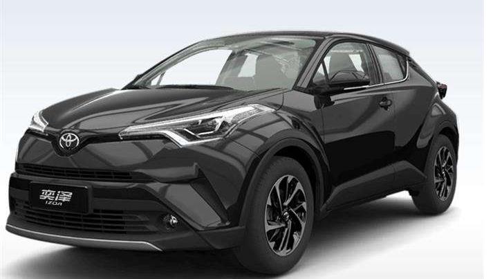 丰田哪款车性价比高_丰田奕泽和chr哪个好?哪款性价比高?_百度知道