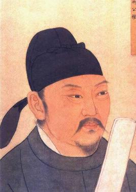 柳公权是哪个朝代的书法家