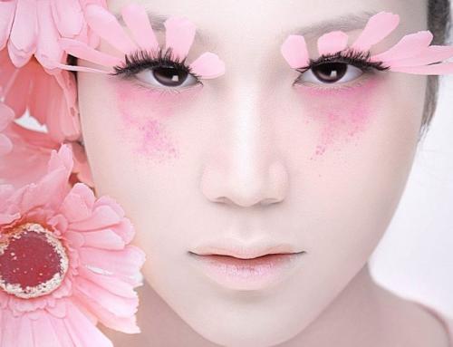 化妆都需要哪些东西_一般的彩妆都有哪些东西??_百度知道