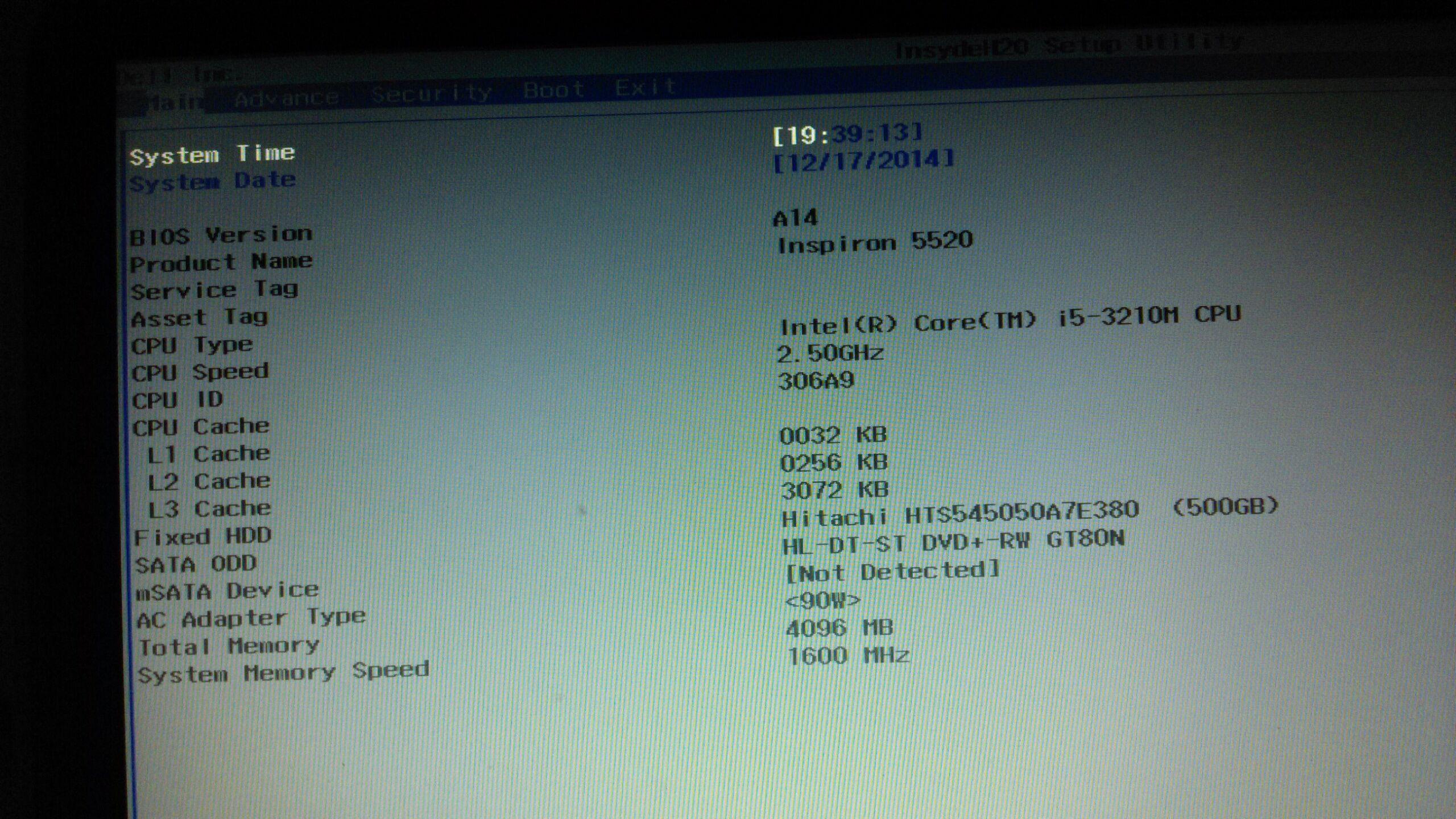 DELL重装系统后蓝屏0x0000007b(0xFFFFF880009A97E8