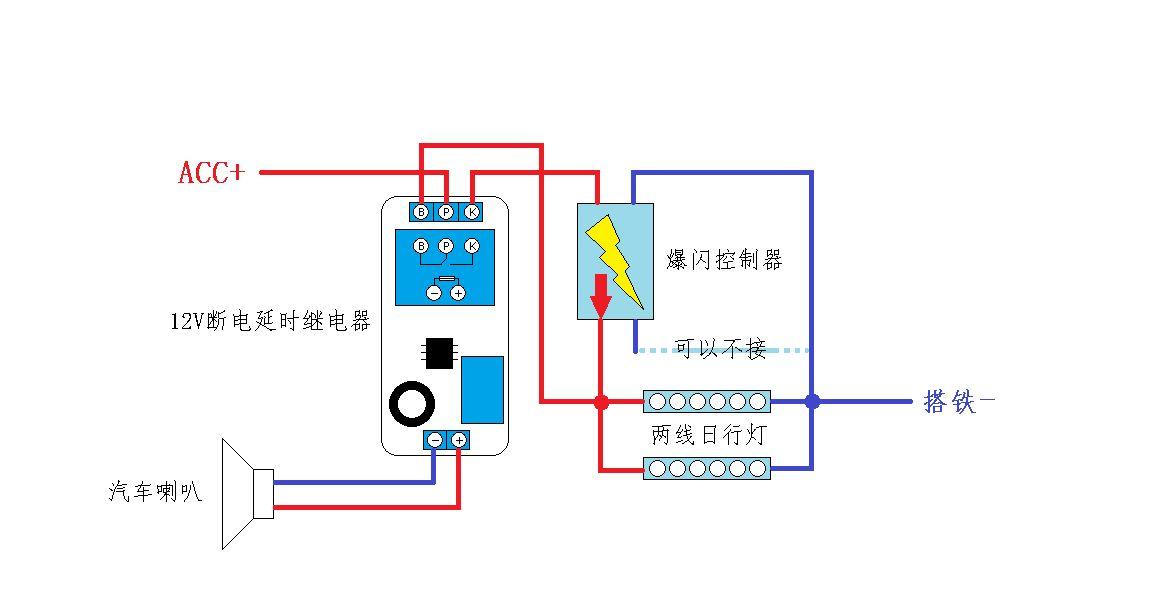 http://gss0.baidu.com/-fo3dSag_xI4khGko9WTAnF6hhy/zhidao/pic/item/a8014c086e061d95acfa747e7ff40ad162d9ca3c.jpg_老中华加装日行灯要接在哪条线上好_百度知道