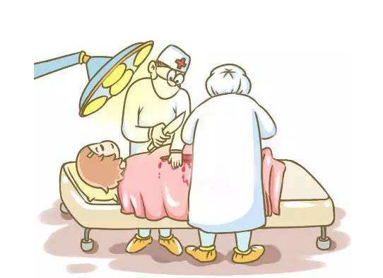 剖宫产麻醉方式
