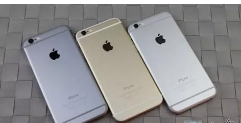 银色完全版_iphone6银色和深空灰哪个好看