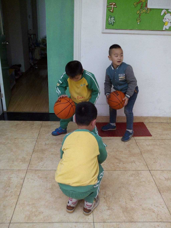 幼儿园集体体育游戏趣味不足性
