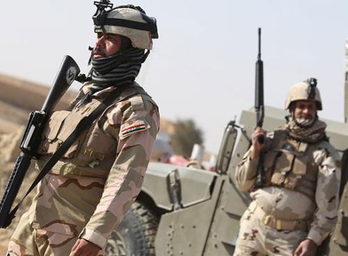 伊拉克战争的现实启示
