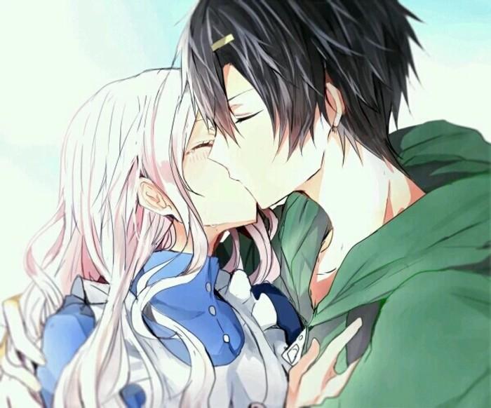 Image Result For Anime Manga Couple Wallpaper