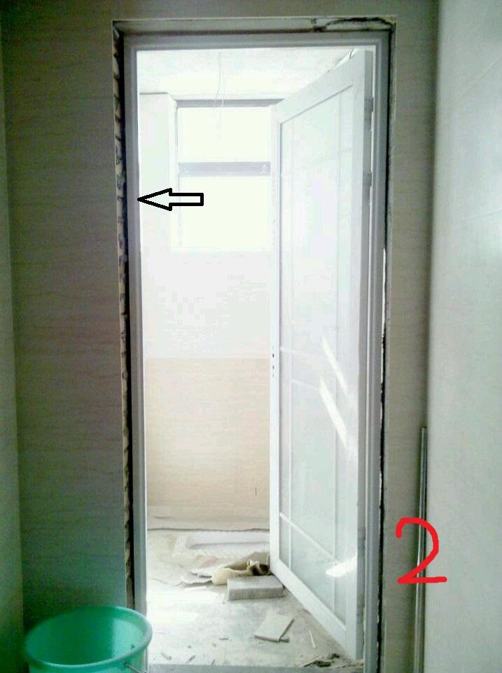 厕所门人体_1''就是\'\'2\'\'箭头处的细节图——是面对门的左侧里面(厕所