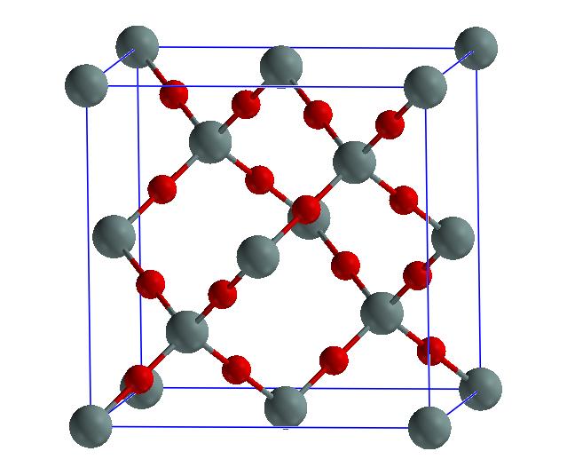硅晶体有几种晶胞