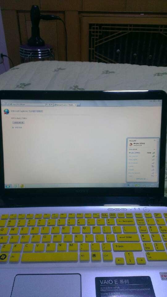 连我wifi_笔记本电脑连wifi显示有internet连接可以访问但上不了网。_百度知道