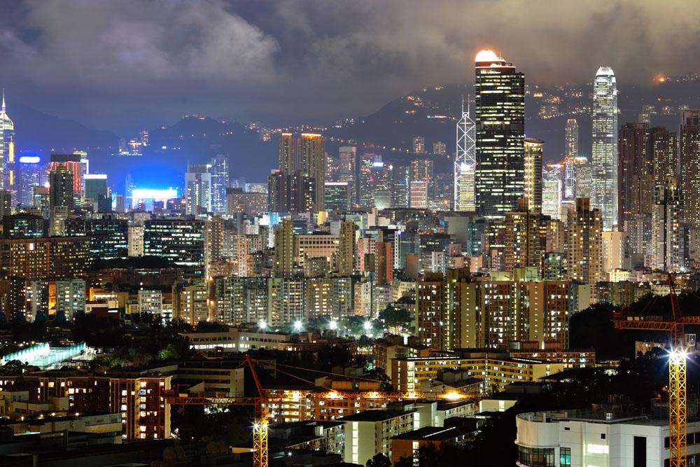 香港金融业_香港的经济支柱产业是什么?_百度知道
