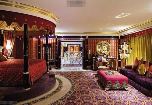 九星级酒店有哪些_七星级酒店的标准是什么样的?_百度知道