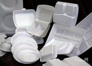 一次性塑料饭盒_聚苯乙烯的加热过程产生哪些气体_百度知道