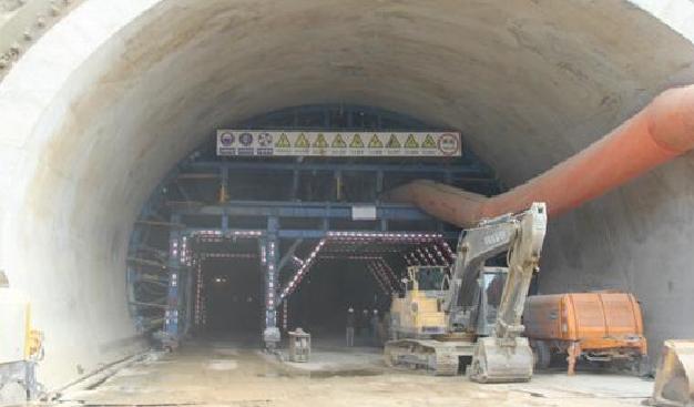 中铁隧道云南事故_云南大临铁路隧道事故致6人遇难是怎么回事?_百度知道
