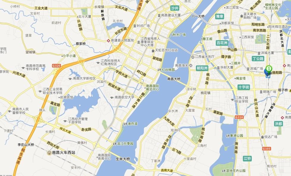 南昌火车站动车站�_南昌火车站和南昌动车站是同一个车站吗_百度知道
