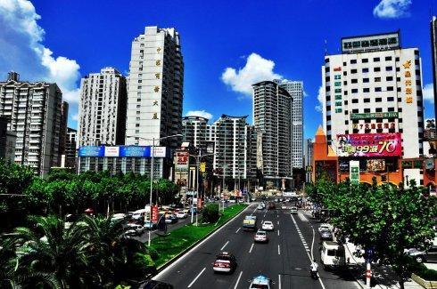 上海市普陀区邮编_上海普陀区长寿路邮编多少?_百度知道